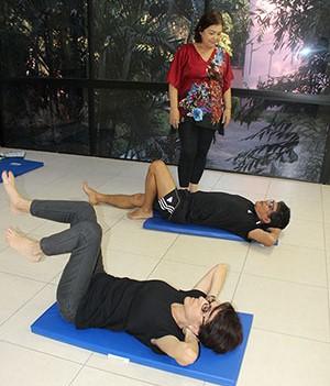 valendo ioga ok