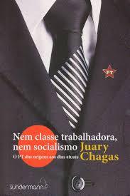 nem classe trabalhadora nem socialismo - o pt das origens aos dias atuais-1