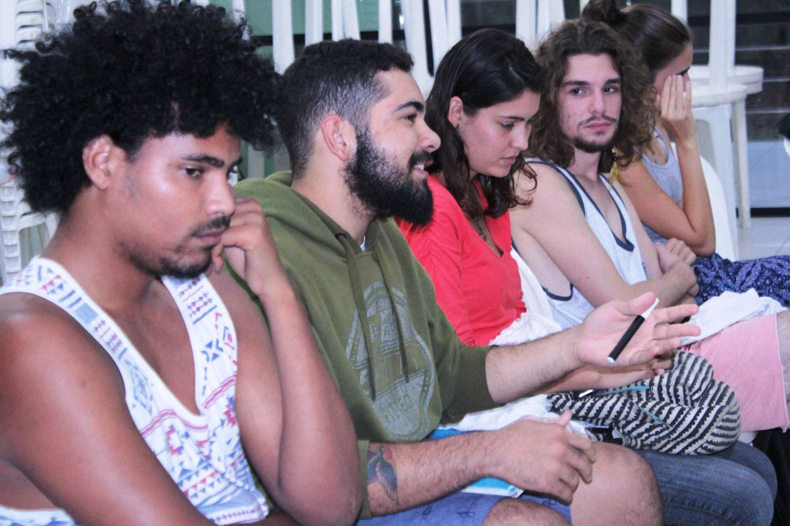 Estudantes reunio 04