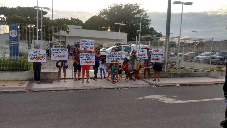 Foto: Associação de Cabos e Soldados da PM/ES