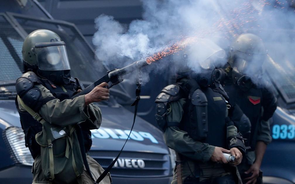 Polcia Buenos Aires